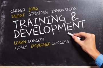 Leadership training and Development Program